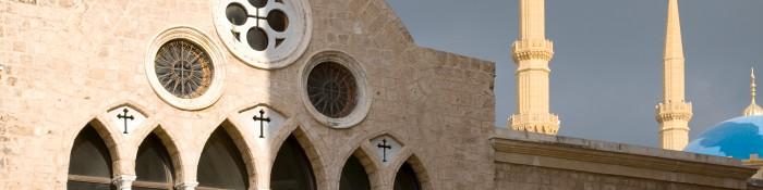 Lieux de culte : rencontre de religions