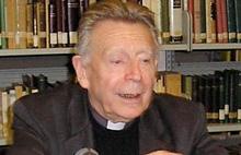 Maurice Borrmans